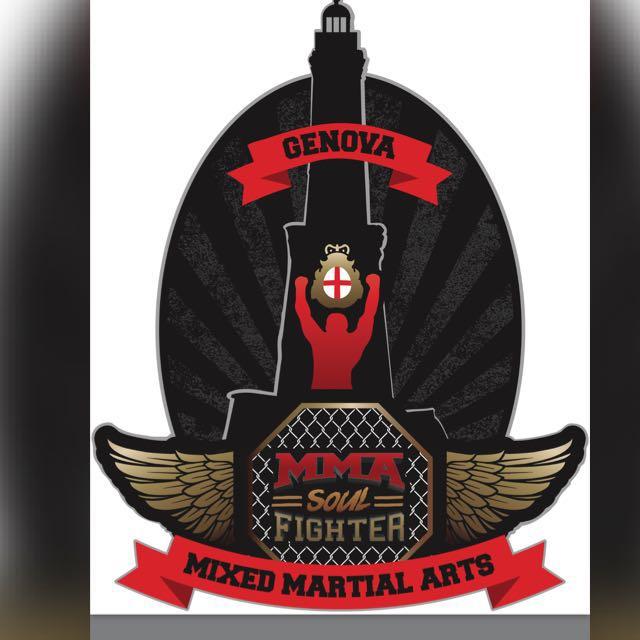 MMA Soul Fighter di Genova