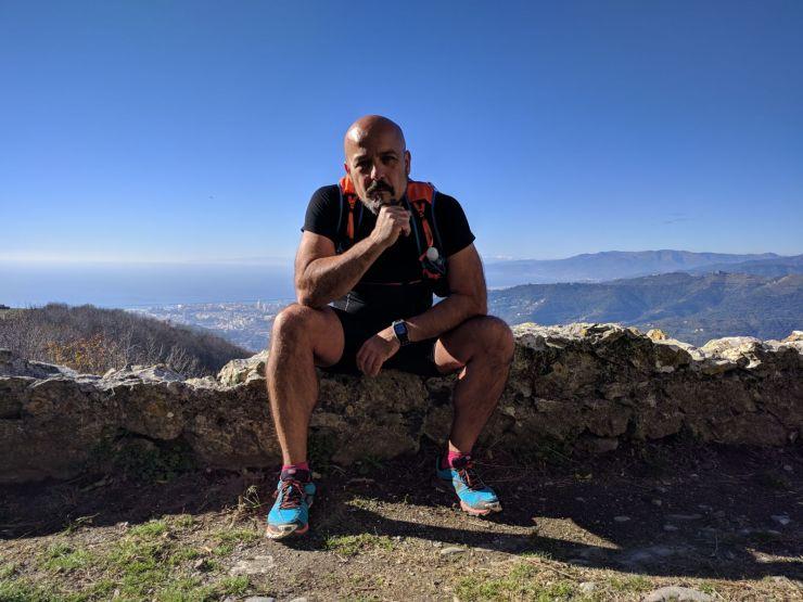 Andrea Ricciuti, personal trainer Obiettivo Forma